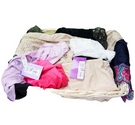 Mixed lot womens briefs Mixed underwear Mixed Size: 28