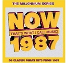 NOW THAT'S WHAT I CALL MUSIC! 1987