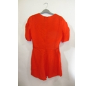 Zara Trf Collection BNWT Jumpsuit Orange Size: XS