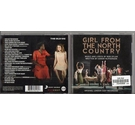 Girl From The North Country (Original London Cast Recording) CD Bob Dylan