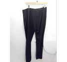 Paul Smith straight leg trousers Black Size: 44""