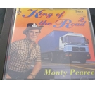 Kings Of The Road - Pearce, Monty