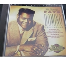The Best Of Fats Domino - Domino, Fats