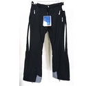 Trespass Men's Ski Trousers Black Grey Size: L