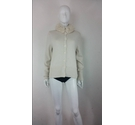 M&S Marks & Spencer cardigan cream Size: 12