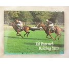 Ed Byrne's Racing Year 1980