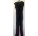 Boss Orange Jumpsuit Black Size: 4