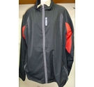 FZ FORZA Badminton Jacket Black Size: XL