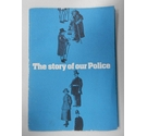 The Story Of Our Police, Vintage Booklet