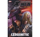Astonishing X-Men : Exogenetic
