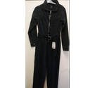Denim Co. PRIMARK NEW denim jumpsuit black Size: 4