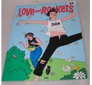 Love and Rockets comic no 42 - August 1993