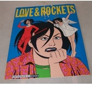 Love and Rockets comic no 39 - August 1992