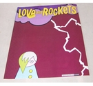 Love and Rockets comic no 41 - May 1993