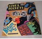 Love and Rockets comic no 30 - July 1989