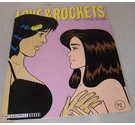 Love and Rockets comic no 38 - June 1992