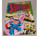 Superman Comic no 7 - published in Australia