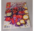 Marvel Collectors' Edition comic 111 - Wolverine and Deadpool