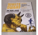 White Dwarf craft magazine issue 94 - the Paint Issue