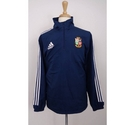 Adidas 3/4 zip windbreaker Navy Size: XL