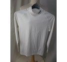 PING LONG SLEEVE GOLFING SHIRT WHITE Size: L