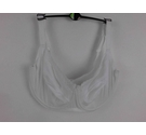 NWOT Marks & Spencer Full Cup Underwire Bra Sz 38GG White Size: M