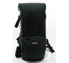 Lowerpro Lens Trekker 600 AW Camera Bag Black Size: 600 AW