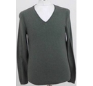 Gap V-neck jumper Dark green Size: S