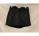 River Island Shorts Black Size: S