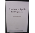 Authentic Spells For Beginners