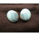 Vintage Clip On Earrings