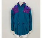 Berghaus Two Tone Snowstorm Coat Teal Size: L