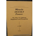 Miracle Occult Power