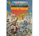 Masters Of The Universe Adventure Magazine 1