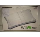 WII Fit Balance Board with Wii Fit, Fit Plus and Games