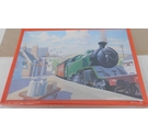 BRAND NEW! Yorkshire Tea & Heartbeat Jigsaw. 500 Pieces Arriving at Aidensfield