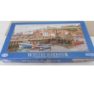 Gibsons G374 Whitby Harbour Jigsaw Puzzle