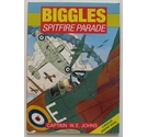 Biggles : Spitfire Parade. A Biggles Graphic Novel.