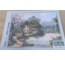 BRAND NEW!! Arbor Cottage Jigsaw