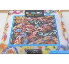 BRAND NEW!!! Blooming Difficult Jigsaw