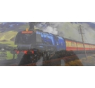 BRAND NEW!!! Age of Steam Crowning Glory Jigsaw