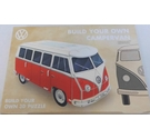 Build Your Own Campervan 3D Jigsaw