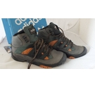 Adidas Hiking Boots Mainly brown Size: 7