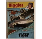 Biggles and the Tiger - Comic Book