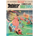 Asterix chez les Bretons (French language text)
