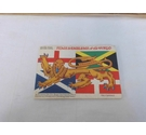 Brooke Bond Picture Cards. Flags & Emblems of the World