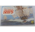 Brooke Bond Picture Cards The Saga of Ships