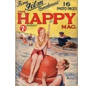 The Happy Mag (August 1932): contains Richmal Crompton 'William' story