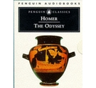 The Odyssey - audio cassettes - unabridged extracts