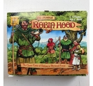 The Famous Robin Hood - The Classic Game of Outlaws in Sherwood Forest